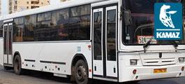 Пригородные автобусы